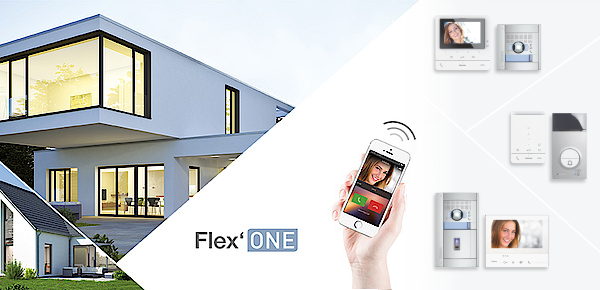Flex'ONE Sets bei Elektro Degel GmbH in Schloßvippach
